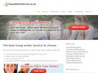 essaywriterservice.co.uk