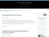 games-central.co.uk