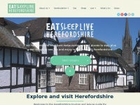 eatsleepliveherefordshire.co.uk