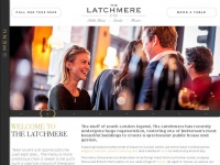 thelatchmere.co.uk