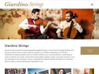 giardinostrings.co.uk