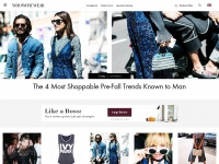 whowhatwear.co.uk