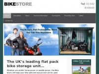 the-bikestore.co.uk