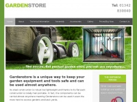 the-gardenstore.co.uk