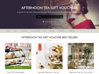 afternoonteagiftvouchers.co.uk