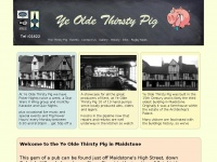 yeoldethirstypig.co.uk