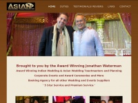 indianweddingtoastmaster.co.uk