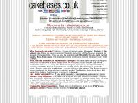 cakebases.co.uk