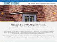 thomas-roofing.co.uk