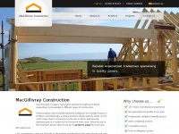 macgillivrayconstruction.co.uk