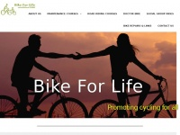 Bikeforlifesouth.org.uk