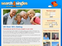 search4singles.co.uk