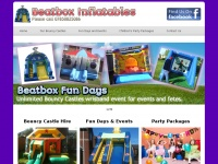 Beatboxinflatables.co.uk
