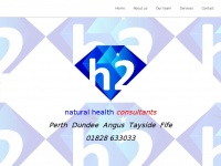 H2naturalhealth.co.uk