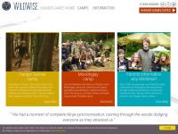 wildwisehungergames.co.uk