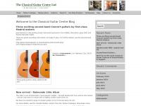 classicalguitarsblog.co.uk