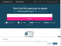 Effectivesafety.org.uk