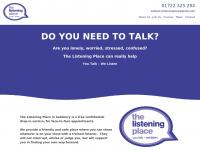 thelisteningplace.org.uk