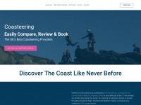 coasteering.co.uk