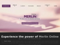 merlintickets.co.uk