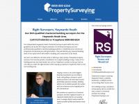 haywardsheathsurveyors.co.uk