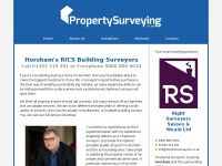 horshamsurveyors.co.uk