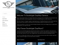 Strathclydechauffeur.co.uk