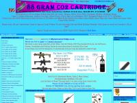 88gramco2cartridge.co.uk