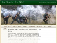 95th-rifles.co.uk