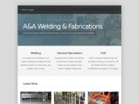 A-a-welding-and-fabrications.co.uk