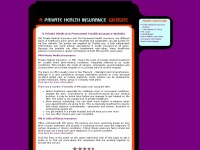 a-private-health-insurance-website.co.uk