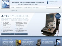 a-tec-systems.co.uk