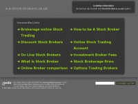 a-z-stock-brokers.co.uk