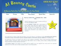a1bouncycastle.co.uk