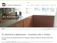 a1kitchens-bathrooms.co.uk