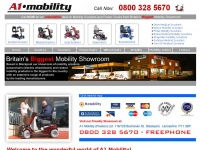 a1mobility.co.uk
