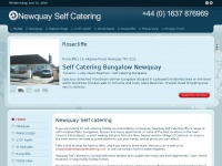 a1selfcatering.co.uk
