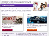 a1tenantloans.co.uk