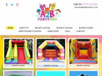 a2bpartyhire.co.uk