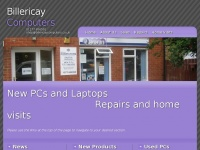 billericaycomputers.co.uk