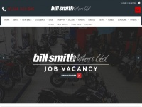 billsmithmotors.co.uk