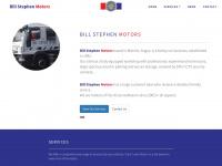 billstephenmotors.co.uk