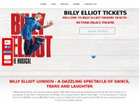billyelliottheatretickets.co.uk