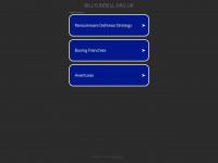 billyliddell.org.uk