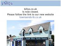 billys.co.uk