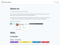 billysmithers.me.uk
