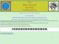 billymayerlsociety.co.uk