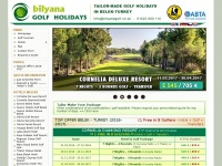 bilyanagolf.co.uk
