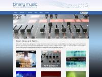 binarymusic.co.uk