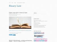 binarylaw.co.uk